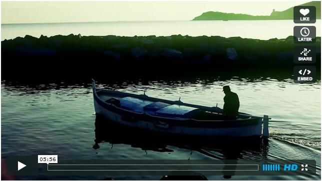 #FavoriteFilmFriday 043 – Beautiful video from Corsica, France