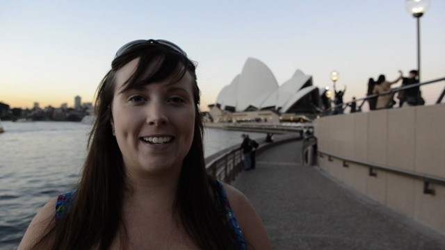 Visiting Sydney, Australia in a Minute #Video