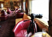 nikon d5100 on the ghan