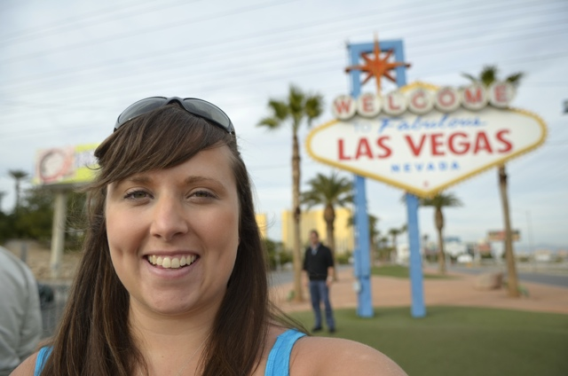 Las Vegas in a Minute – #Video