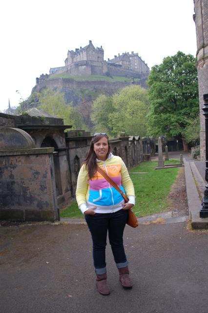 cailin edinburgh