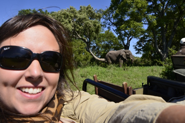 Five Tips for going on Safari