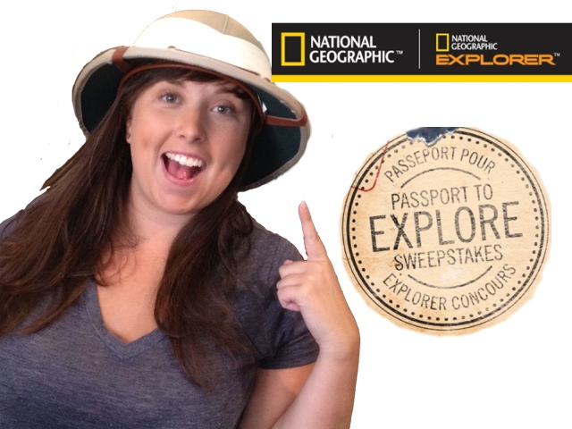 National Geographic's Passport to Explore!