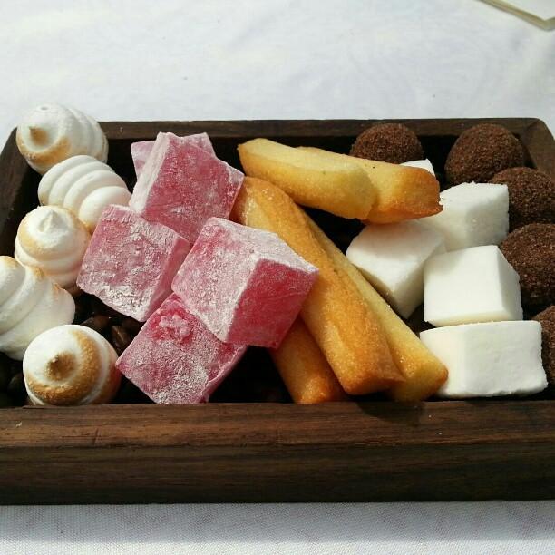 fancy dessert south africa
