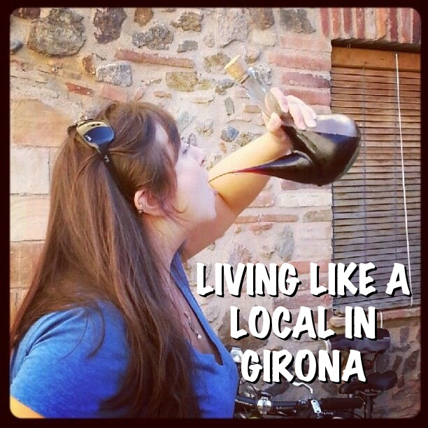Girona, Living Like A Local #video