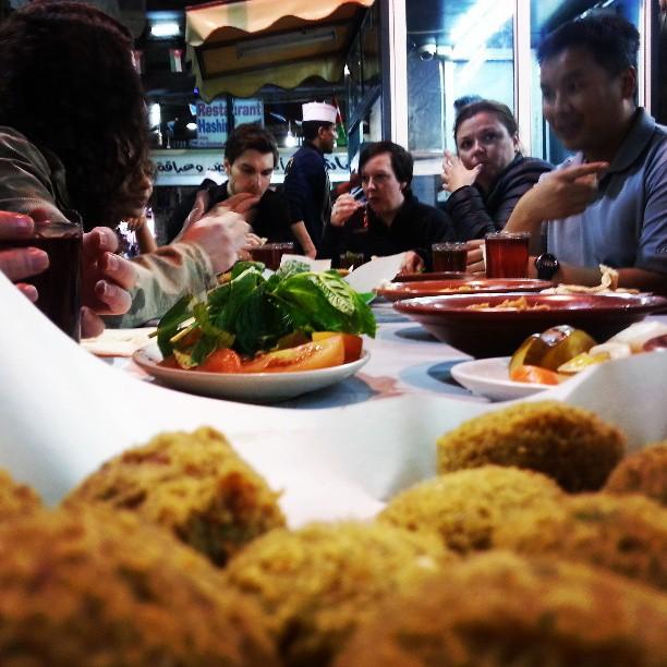 3 hashem restaurant