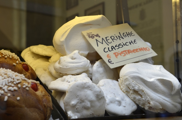 Meringhe Rome - Rome Food Tour with Walks of Italy