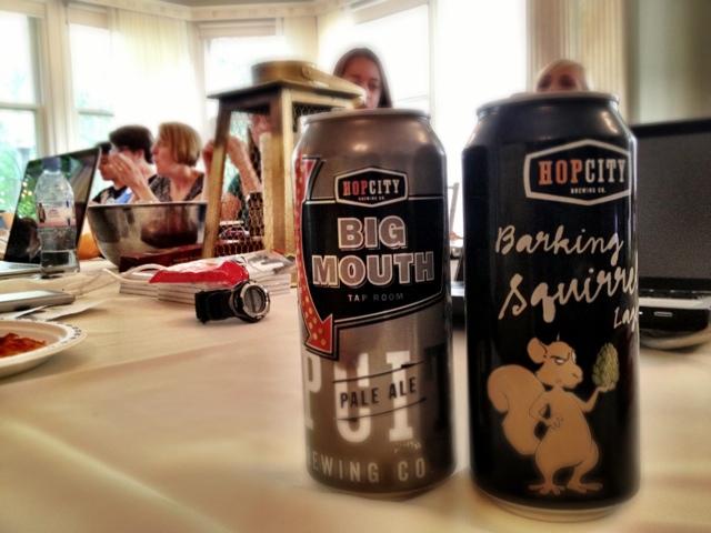 hopcity beer