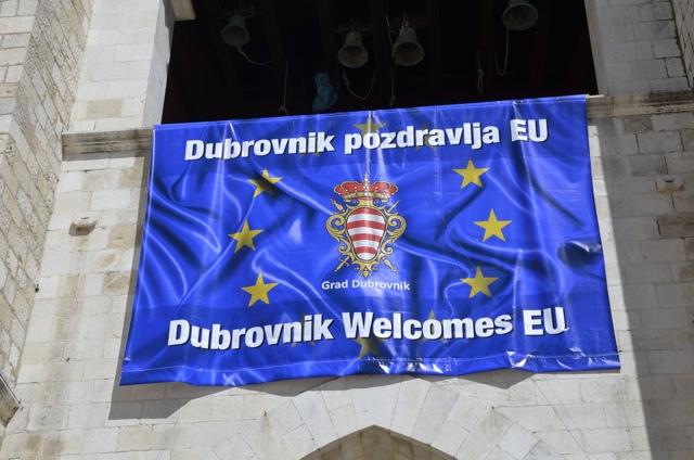 Croatia joins the EU – July 1st, 2013