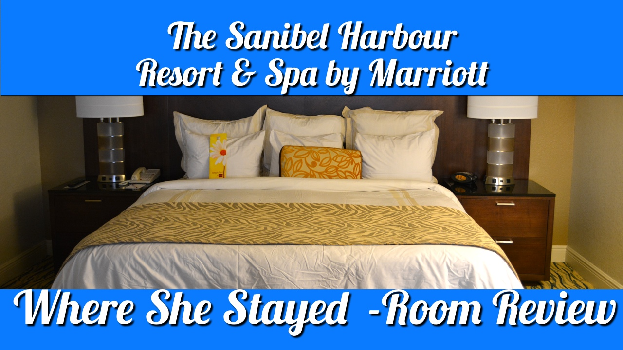 Sanibel Harbour Resort & Spa by Marriott Review