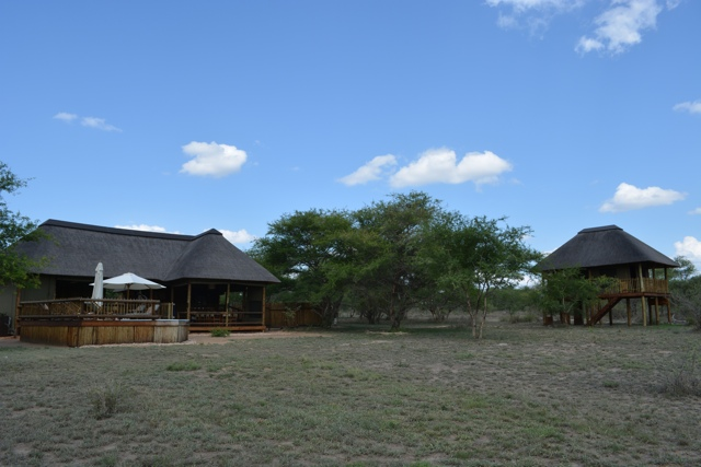 nThambo Tree Camp lodge