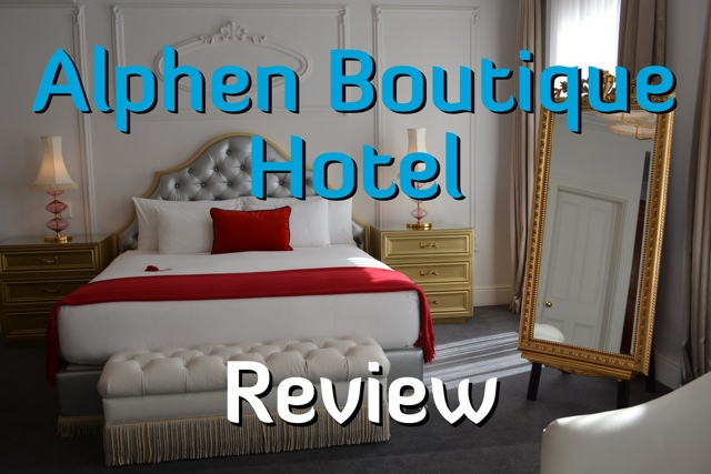 The Alphen Boutique Hotel in South Africa