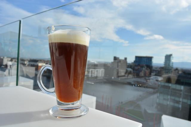 irish coffee dublin - How to Make an Irish Coffee