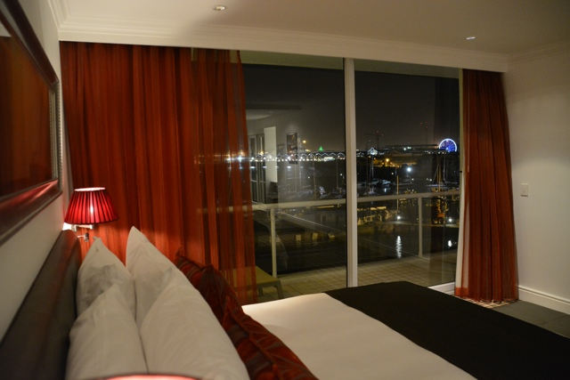 radisson blu in Cape Town, South Africa room 02