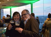 Cailin and Guinness Brewmaster Fergal Murray - Dublin in a Minute