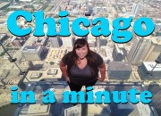 chicago in a minute