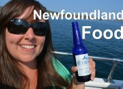 newfoundland food - Interesting Food in Newfoundland