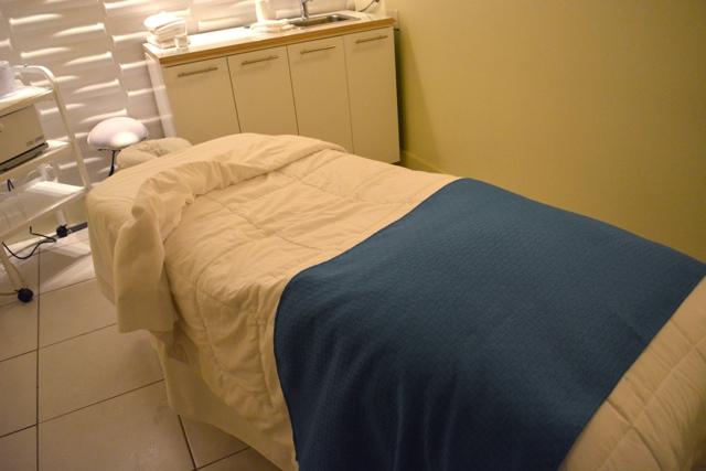 massage Spirit Spa in Halifax - My Big Day Downtown in Halifax