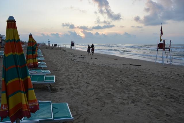 Arianna Beach Club beach - 5 Best Things to do in Gargano, Italy