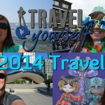 Travel Yourself 2014 Year in Review