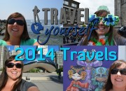 2014 travels best of