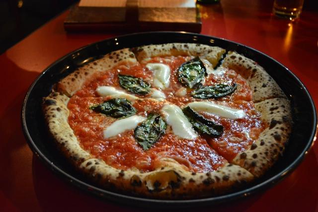 Piatto Pizzeria Margherita Pizza - The Best Pizza in Halifax, Nova Scotia