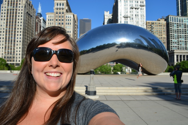 cailin and the bean chicago - Travel Yourself 2014 Year in Review