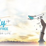 Win a Chance to #FlyFree for 25 Years with Schick!