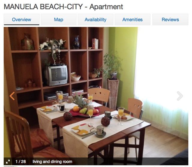 Lloret de Mar apartment rental - Tips for Renting an Apartment in Europe