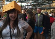 Cailin Cheese Head in Milwaukee - The Best Cheese and Beer in Milwaukee