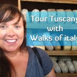A Day Trip to Tuscany with Walks of Italy