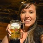 Alexander Keith's Brewery Tour in Halifax, Nova Scotia
