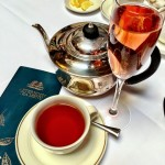 Afternoon Tea at Belfast's Merchant Hotel