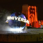 Halloween Horror Nights at Universal Orlando Resorts