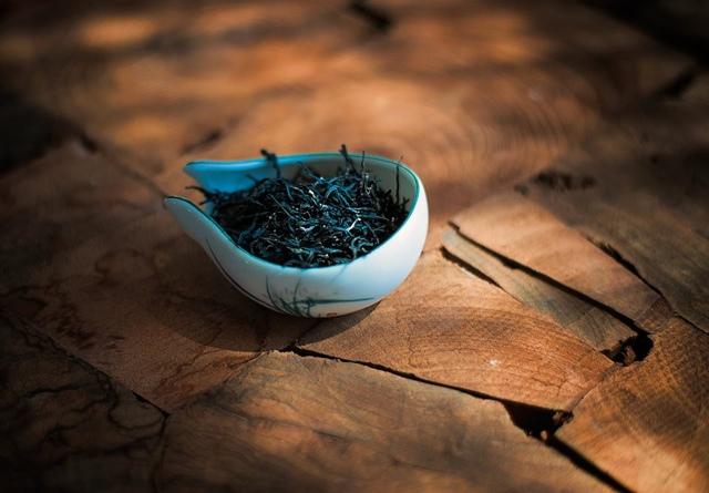 tea in Suzhou, China - photo credit Travel Suzhou - Win a Trip to Suzhou, the Venice of China