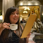 Afternoon Tea at The Drake Hotel in Chicago