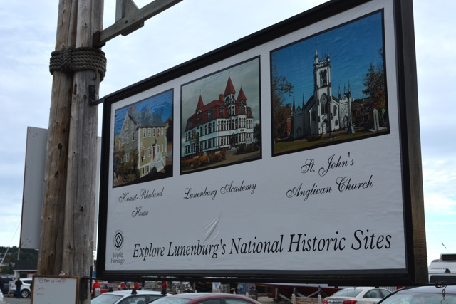 Explore Luneburg's National Historic Sites - Lunenburg, Nova Scotia Best Things to See and Do