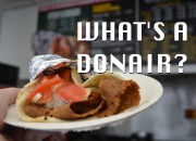 whats a donair blog - What is the Halifax donair?