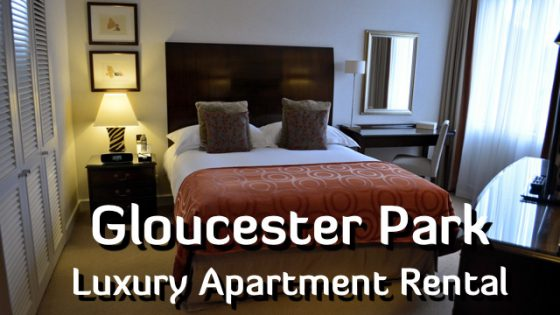 Gloucester park luxury apartment rental blog