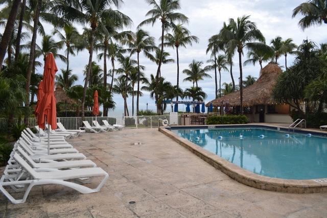 large swimming pool - Amara Cay Resort Review in the Florida Keys