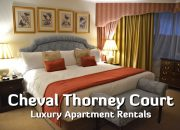 Cheval Thorney Court - Thorney Court Luxury Apartments Near Kensington Palace