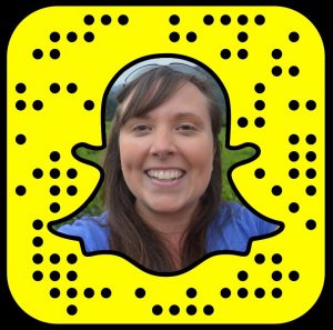 Cailin ONeil Snapchat Code Snapcode
