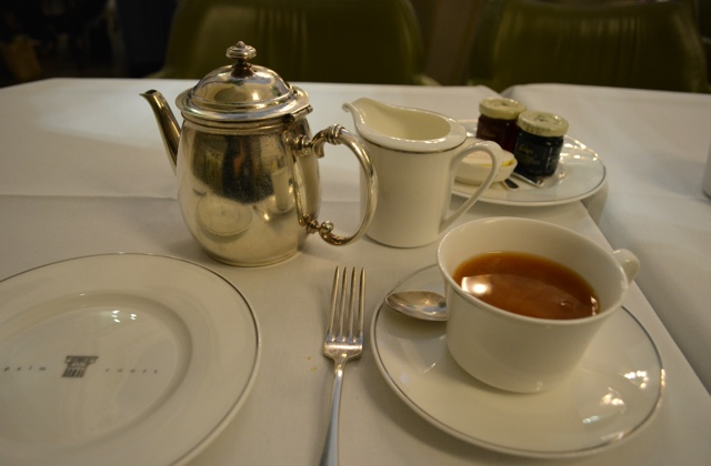 Famous Edinburgh, cylon tea - Afternoon Tea at the Balmoral Hotel in Edinburgh, Scotland