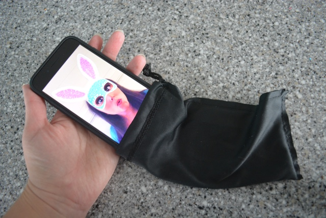 fabric glass case smartphone windsock - The Best Holiday Gift Guide for Snapchat Lovers