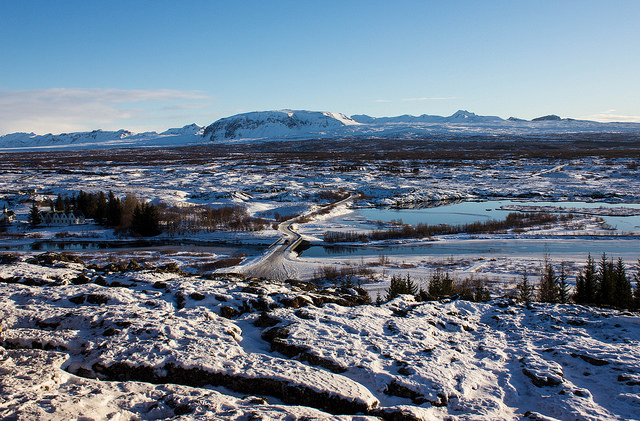 Pingvellir National Park - image credit Stephanie Yoder why wait to see the world - Reasons to visit Iceland more than once