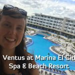 Ventus at Marina El Cid Spa and Beach Resort Hotel Review