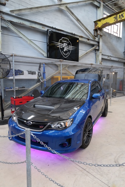 Universal Orlando S New Fast And Furious Supercharged Ride