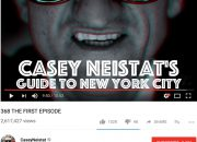 Casey Neistats Guide to New York City