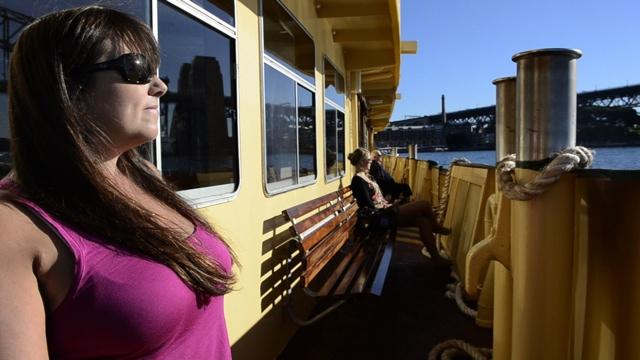 cailin ferry