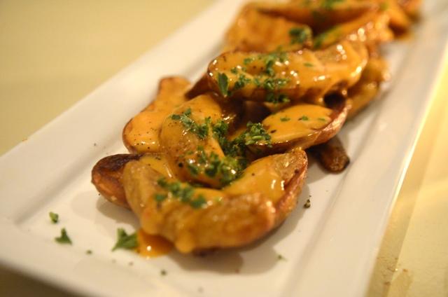 patatas bravas deseo